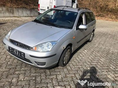 second-hand Ford Focus 1 2003 1.6 benzina 101 Cai