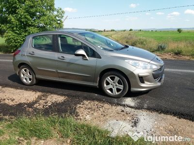 second-hand Peugeot 308 an 2010 1,6 HDI 90 CP