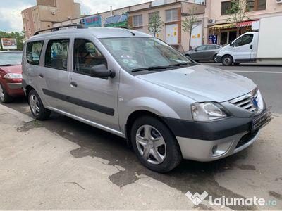 used Dacia Logan MCV 1.5 DCI