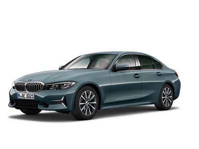 second-hand BMW 320 d xDrive Luxury Line