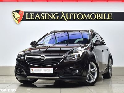 second-hand Opel Insignia B