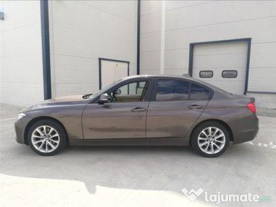 second-hand BMW 318 2015