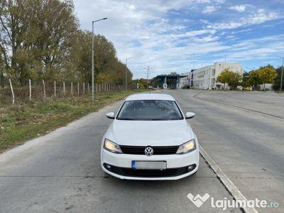second-hand VW Jetta 2011 1.6 TDI 105 CP