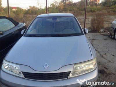 brugt Renault Laguna II  an 2002