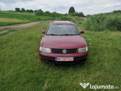 used VW Passat an 1999 110 Cp Tdi