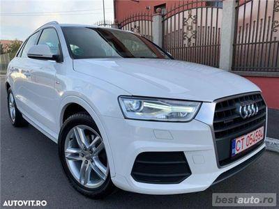 second-hand Audi Q5 S-line Plus // 2.0 TDi 150 CP // Drive Select // Keyless Go+Entry // Pilot Automat.
