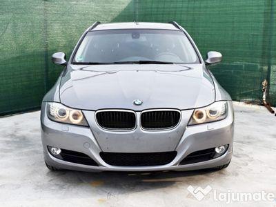 second-hand BMW 318 Seria 32012