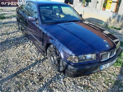 second-hand BMW 316 Seria 3