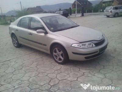 brugt Renault Laguna 2001, 1.9 TDI