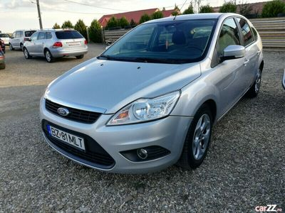second-hand Ford Focus 1,6 tdci, km: 115.500, an : 2011 euro 5