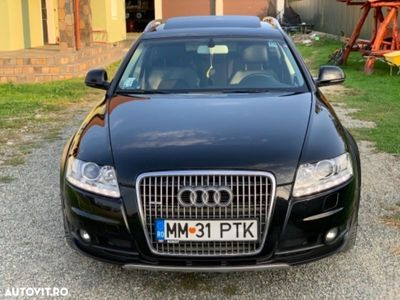 second-hand Audi A6 Allroad C6