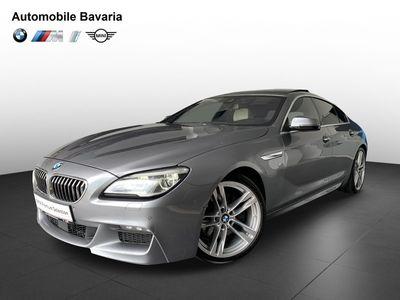 second-hand BMW 640 I