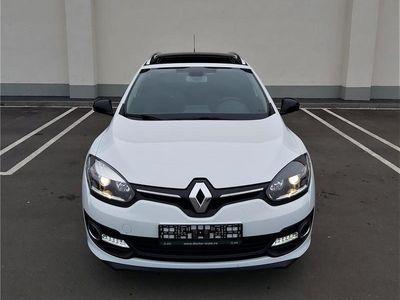 second-hand Renault Mégane