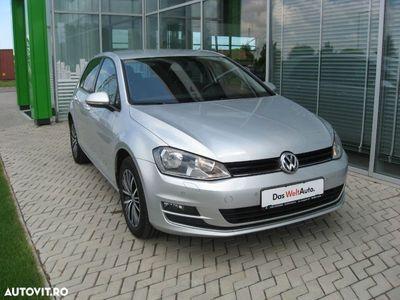 second-hand VW Golf VII Comfortline 1.4 TSI