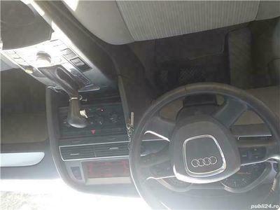 second-hand Audi A6 C6