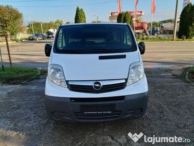 second-hand Opel Vivaro 2.0 cdti