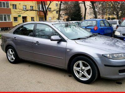 second-hand Mazda 6 2006.Facelift 2L.Tdi.Euro4.