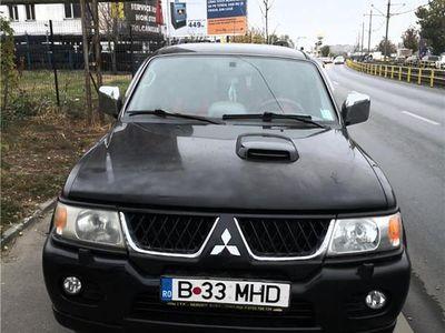 usado Mitsubishi Pajero
