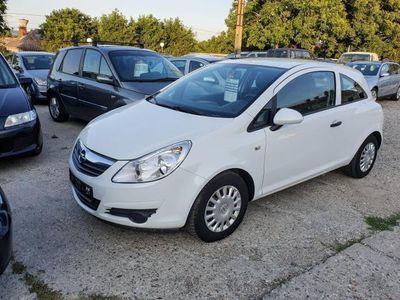 second-hand Opel Corsa euro 5 benzin 2011