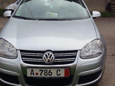 second-hand VW Golf V 5.anmatriculat.