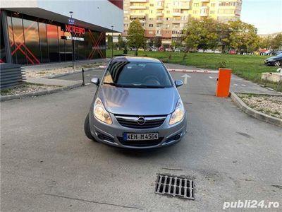 second-hand Opel Corsa D 1.2 i,80 cp,2008