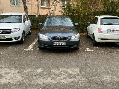 second-hand BMW 530 xd fl