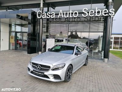 second-hand Mercedes C300