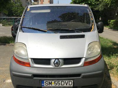 second-hand Renault Trafic / Vivaro