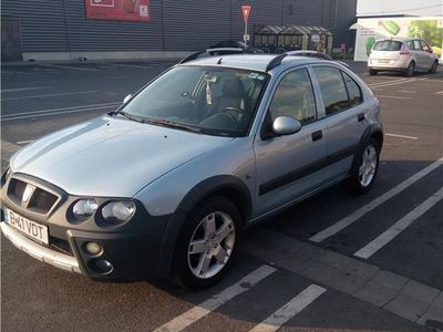 second-hand Rover Streetwise