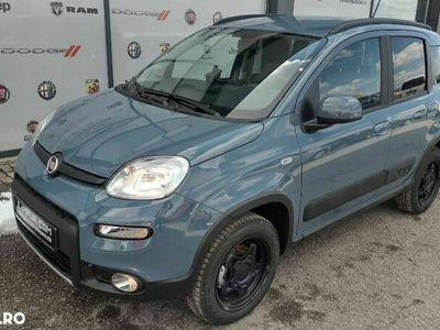 second-hand Fiat Panda 0.9