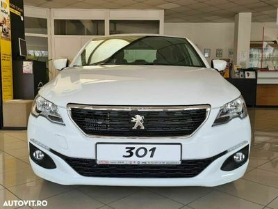 second-hand Peugeot 301 1.5