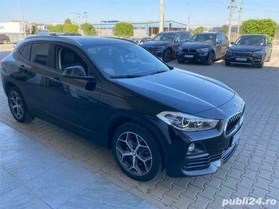 second-hand BMW X2 Seria X