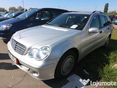used Mercedes C200 - 2007 - 2.2 cdi - Recent adus Germania