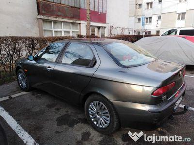 second-hand Alfa Romeo 156 gpl+benzina