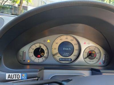 second-hand Mercedes E320 V020L0