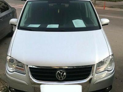 second-hand VW Touran FACELIFT