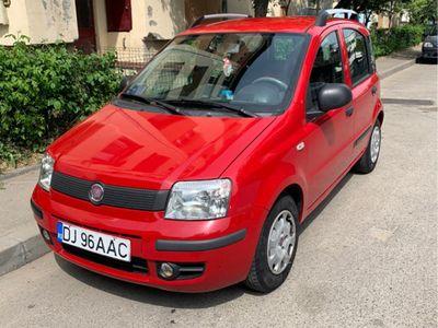 second-hand Fiat Panda 1.2