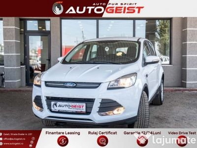 second-hand Ford Kuga 4x4 - Trend 4WD