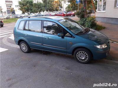 second-hand Mazda Premacy
