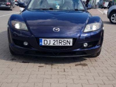 brugt Mazda RX8