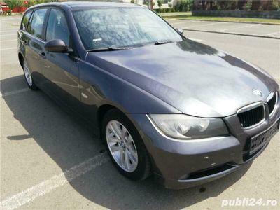 second-hand BMW 320 Seria 3euro 4