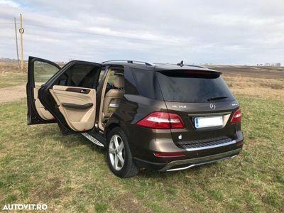 second-hand Mercedes 350