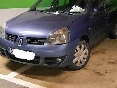 second-hand Renault Clio 2008 1,5 dci E4