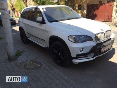 second-hand BMW X5 4.8i