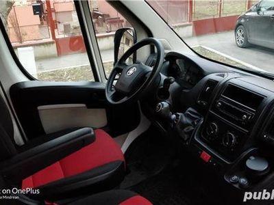 brugt Fiat Ducato Maxi Unic Proprietar