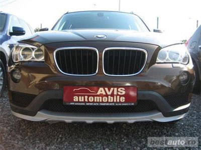 second-hand BMW X1 2.0d DPF S-drive 163 CP 2015 BUSSINES TVA DEDUCTIBIL