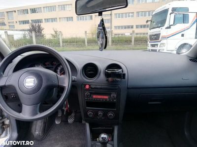 second-hand Seat Ibiza III