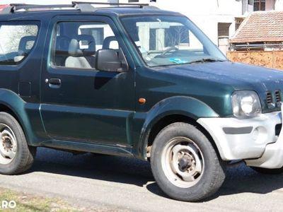 brugt Suzuki Jimny