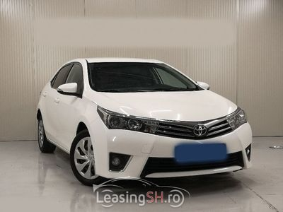 brugt Toyota Corolla din 2015