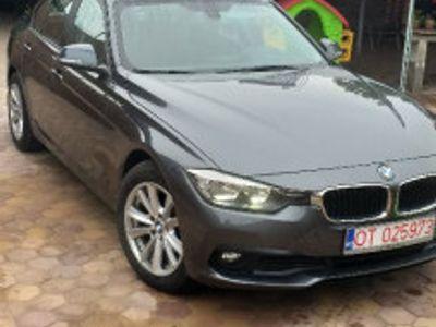 second-hand BMW 320 D/ f30 / EfficientDynamics 2015